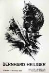 Bernhard Heiliger: Galerie im Erker, 1964