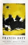 Francis Bott: Galerie im Erker, 1960