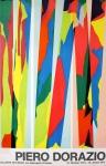 Piero Dorazio: Galerie im Erker, 1970 (2)
