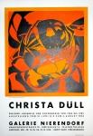 Christa Düll: Galerie Nierendorf, 1982