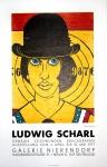 Ludwig Scharl: Galerie Nierendorf, 1977