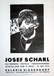 Josef Scharl: Galerie Nierendorf, 1973