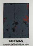 Paul Richman: Galerie Van der Voort, 1978