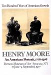 Henry Moore: An American Portrait, 1976