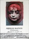 Arnulf Rainer: Württembergischer Kunstverein, 1979