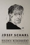 Josef Scharl: Galerie Nierendorf, 1983