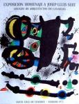 Joan Miró: Santa Cruez, 1972