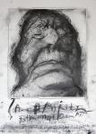 Arnulf Rainer: Galerie Zwirner, 1979