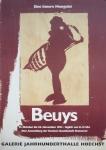 Joseph Beuys: Jahrhunderthalle Höchst, 1993