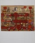 Raoul Dufy: LEntracte, 1965