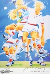 Norbert Bisky: Fußball-WM 2006