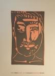 Pablo Picasso: Hokin Gallery, 1977