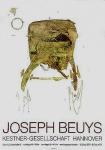 Joseph Beuys: Kestner-Gesellschaft, 1975