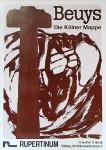 Joseph Beuys: Rupertinum, 1988