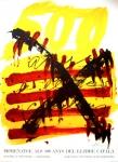 Antoni Tàpies: Mataró, 1974