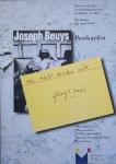 Joseph Beuys: Mseum für Post und Kommunikation, 1998