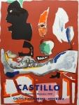 Jorge Castillo: Galeria Joan Prats, 1990
