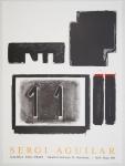 Sergi Aguilar : Galeria Joan Prats, 1991