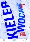 Stan Hema: Kieler Woche 2016