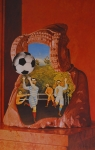 Jiri Kolar: COPA DEL MUNDO DE FUTBOL - ESPANA, 1982