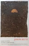 Joseph Beuys: Victioria & Albert Museum, 1983