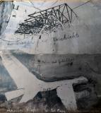 Anselm Kiefer: Galerie Maenz,1989