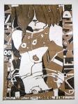 Horst Janssen: Galerie Brokstedt, 1969 (2)