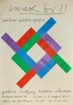 Max Bill: Galerie Ketterer, 1985