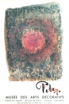 Mark Tobey: Musée de Arts Décoratifs, 1961