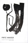 Fritz Winter: Erker Galerie, 1962