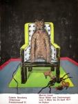 Marvin Israel: Galerie Brusberg, 1971