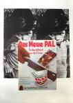 Klaus Staeck: Das Neue Pal, 1971