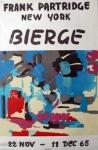 Roland Bierge: Frank Padridge, 1965