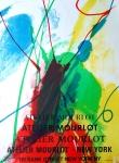 Paul Jenkins: Atelier Mourlot, 1966
