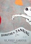 Dorothea Tanning: Le Point Cardinal, 1966