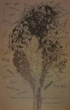 Marylin Dintenfass: Galerie Terry Dintenfass, 1962