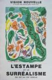 André Masson: Vision Nouvelle, 1972