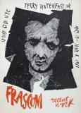 Antonio Frasconi; Galerie Terry Dintenfass, 1963
