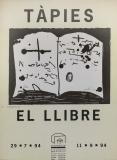 Antoni Tapies: EL LIBRE, 1994