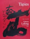 Antoni Tàpies: Galerie Lelong, 1990
