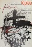 Antoni Tapies: Kunstsammlung Nordrhein-Westfalen, 1980