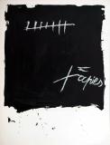 Antoni Tàpies: Galerie Maeght, 1968