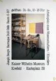 Joseph Beuys: Kaiser-Wilhelm-Museum, 1977