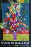Roger Bezombes: Floralies, 1959