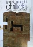 Eduardo Chillida: Galerie Maeght - Barcelona, 1980