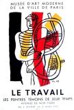 Fernand Léger: Musée dArt Moderne, 1951