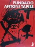 Antoni Tàpies: Funcació Antoni Tàpies, 1990