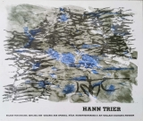 Hann Trier: Galerie der Spiegel, 1959
