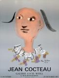 Jean Cocteau: Galerie Lucie Weill, 1973