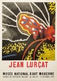 Jean Lurçat: Musée National D Art Moderne, 1958